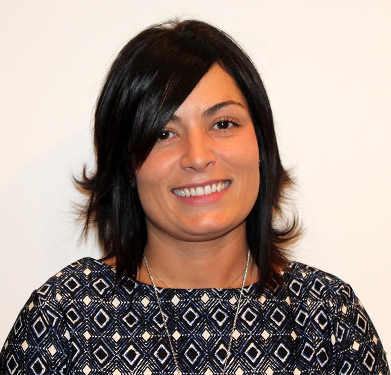 Cristina Agustín