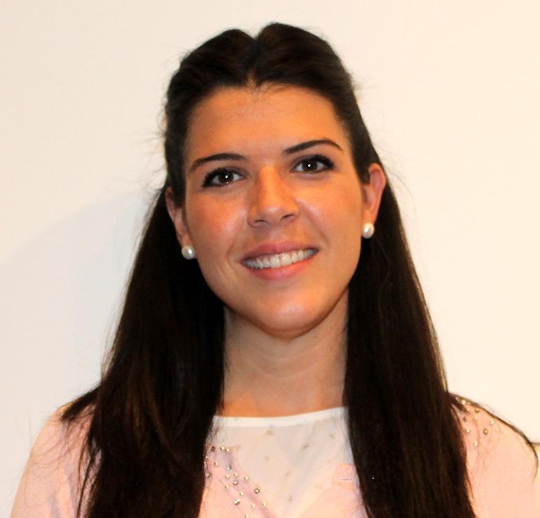 María Dominguez