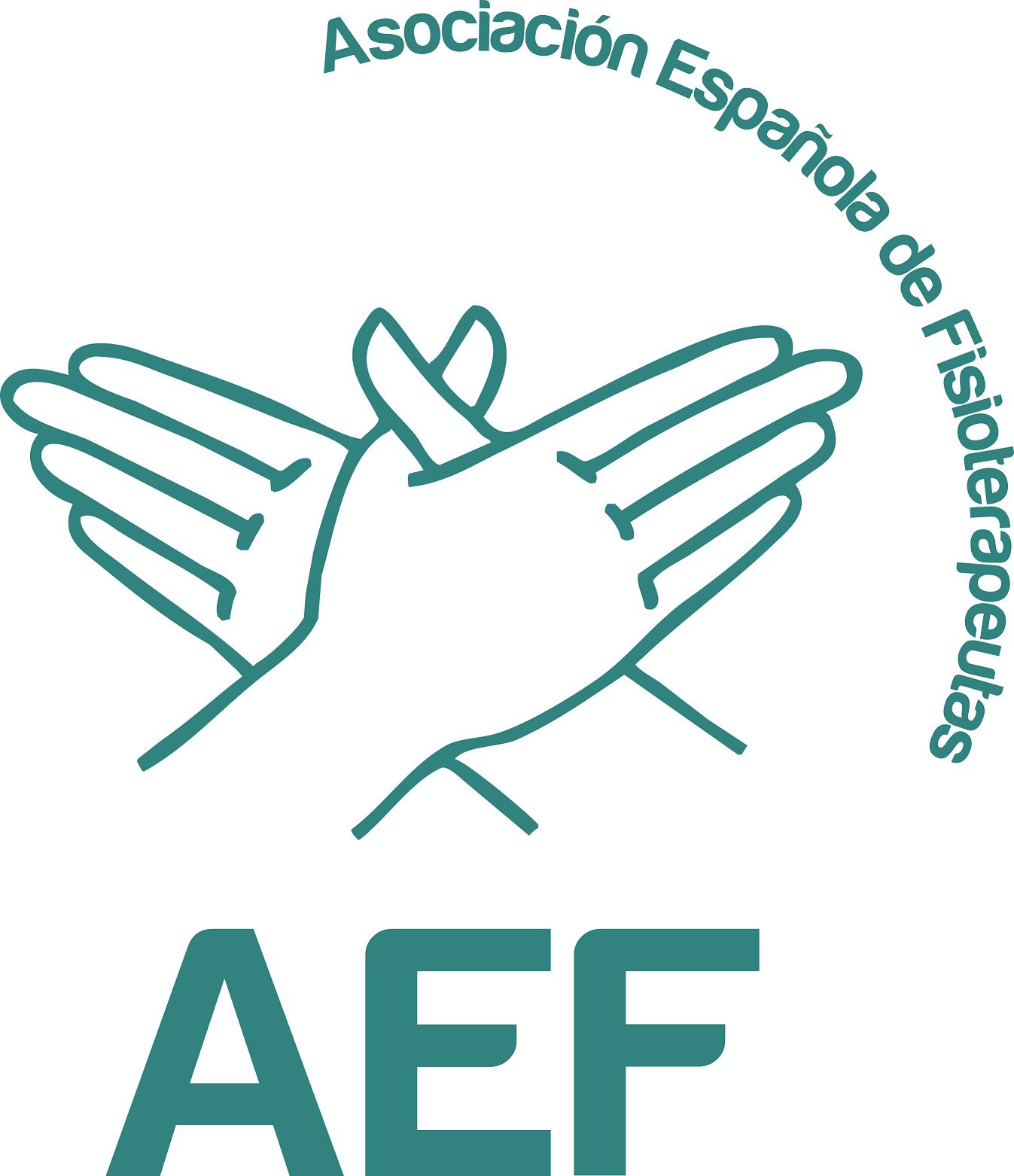 AEF - Asociación Española de Fisioterapeutas