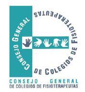 CGCFE - Consejo General de Colegios de Fisioterapeutas de España