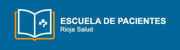 Escuela de pacientes. Rioja Salud